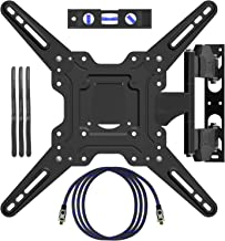EpeiusMount TV Wall Mount for Most 22