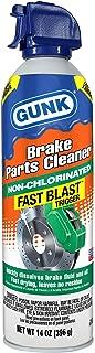 Gunk Break Part Cleaner 538G, M720