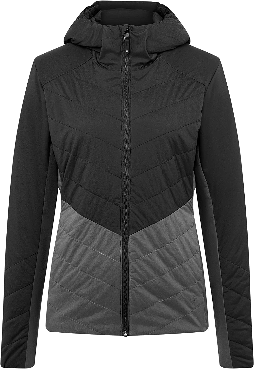 Black Diamond Equipment Deluxe - Women's Factory outlet Light Hoody Bl First Stretch