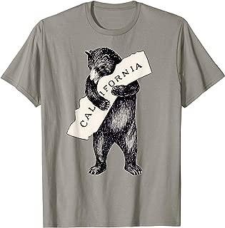 Best california love bear shirt Reviews