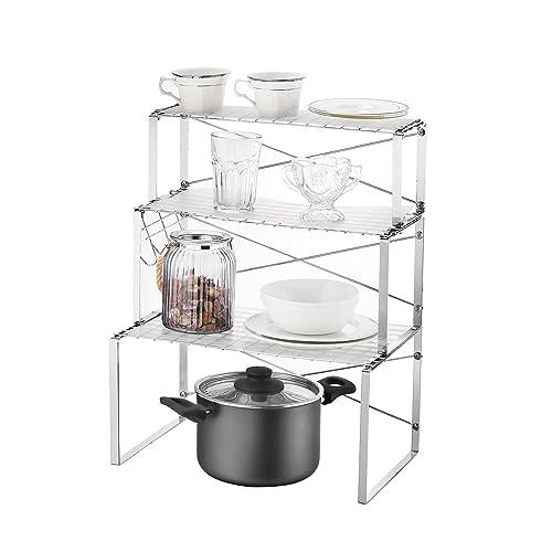 Kitchen Countertop Organizer Amazon Com