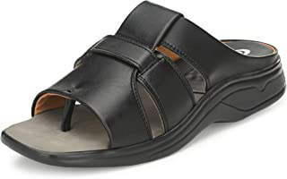 Centrino Black Men's Sandal
