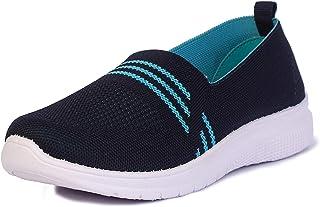 Lancer Women's Sports Outdoor Slip On Walking Shoes
