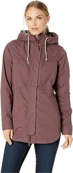 Tangerine Falls Jacket