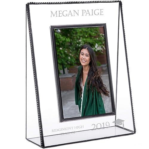 Personalized Graduation Frame: Amazon com
