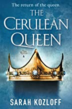 The Cerulean Queen (The Nine Realms, 4)
