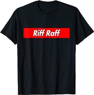 funny riff raff