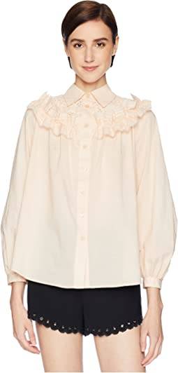 Embellished Blouse