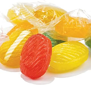 Assorted Honey Filled Hard Candies (5 Lb)