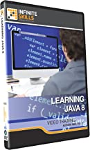 Learning Java 8 - Training DVD