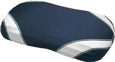 Nishikawa Pillow Tokyo [air 3D] Conditioning Pillow Enhance Tough Navy