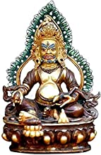 Decoration Nepal Huang Caishen Buddha Statue Tantric Buddha Statue Religious Supplies Home Decoration Ornaments Sculpture ...