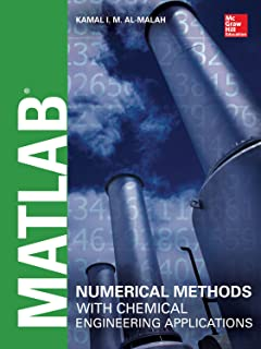 MATLAB Numerical Methods with Chemical Engineering Applications (English Edition)