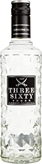 Three Sixty Vodka 1 x 0.5 l, 8712838340624