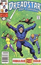 Best dreadstar and company Reviews