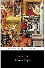 Troilus and Criseyde (Classics) Kindle Edition