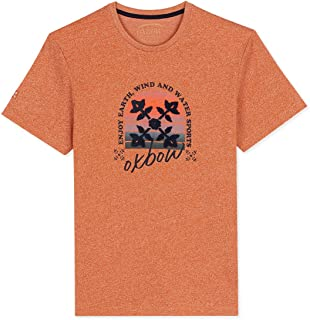 Oxbow N2twasp T-Shirt Homme