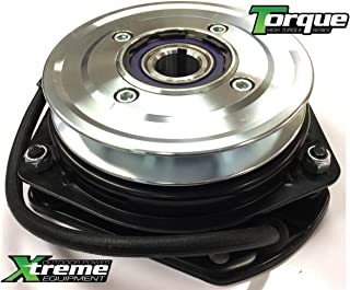 Xtreme Outdoor Power Equipment X0667 Replaces Gravely 00447100 PTO Clutch with High Torque & Replaceable Wire Harness