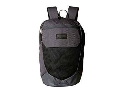 JanSport Civic (Deep Grey Ripstop) Backpack Bags