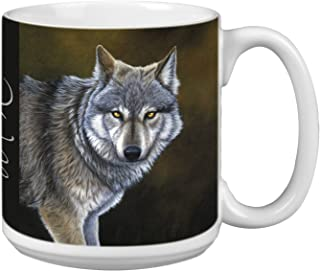 Best unique gifts for wolf lovers Reviews
