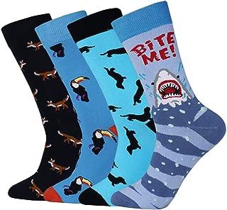 Best men's dress socks dachshund Reviews