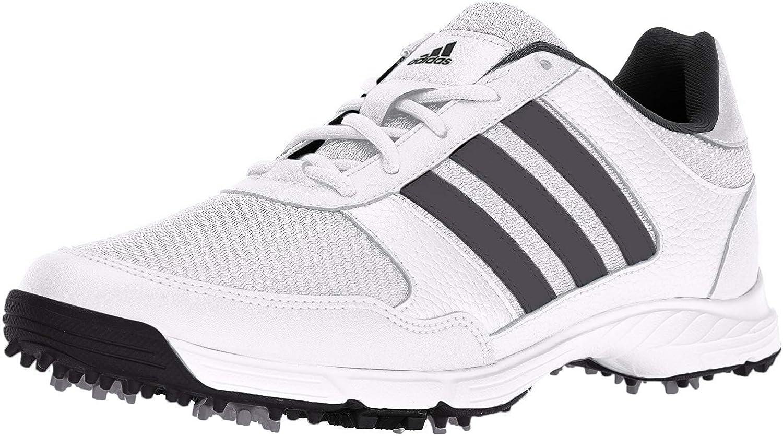 adidas Men's 5 popular Tech Genuine Response Golf Shoes