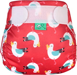 TotsBots Swims - Reusable Washable Baby and Toddler Swim Diaper (Mine, Size 2 20-35lbs)