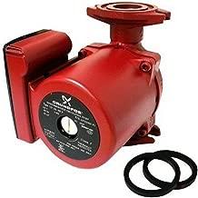 Best grundfos stainless steel circulating pumps Reviews