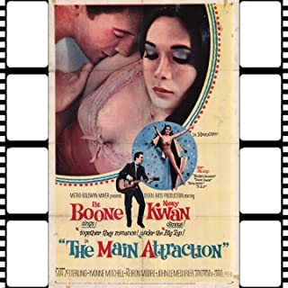 The Main Attraction (1962 Soundtrack)
