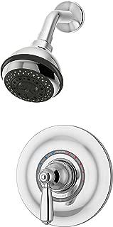 Symmons 4701-Trm Allura Shower Trim, Chrome