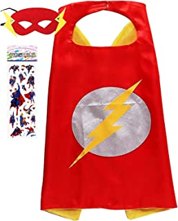 d224bf953e0ce Amazon.com: The Flash - Costumes / Girls: Clothing, Shoes & Jewelry