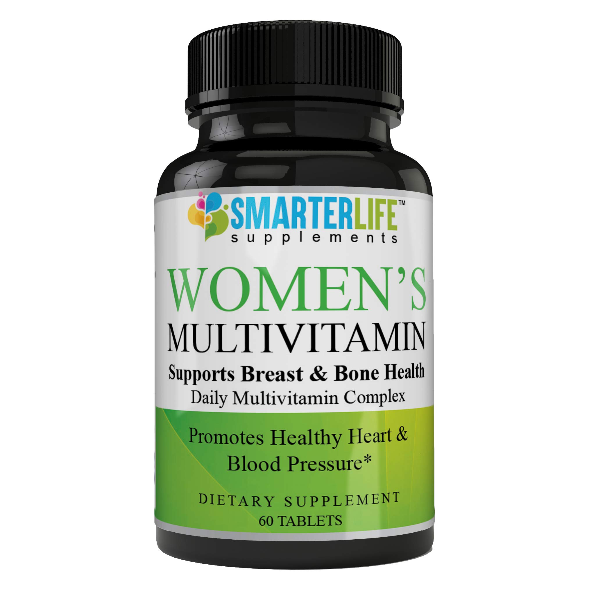 Daily Complex Multivitamin Women Supports