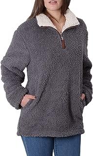 Best long grey hoodie womens Reviews