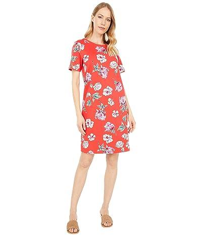 Joules A-Line Jersey Dress