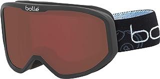 Bollé Inuk Snow Goggles Matte Black Bomb Rosy Bronze Unisex