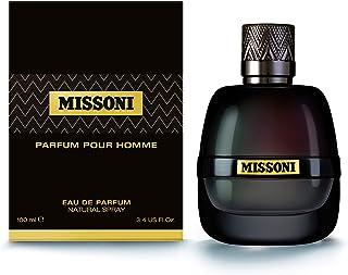 Missoni Parfum Pour Homme for Men Eau de Parfum Eau de Parfum 100ml