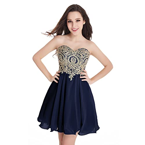 Knee Length Prom Dresses: Amazon.com