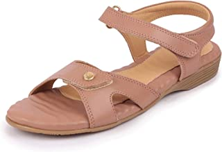 Dr. Scholl's Women's Leather Sandals