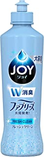 ジョイ コンパクト 食器用洗剤 W消臭 フレッシュクリーン 大容量ボトル 300mL