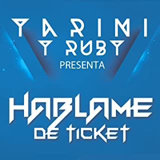 Hablame de Ticket