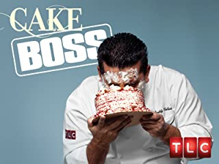 Cake Boss Season 9