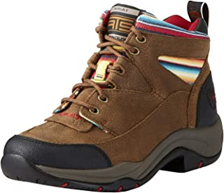 Women's Terrain Work Boot