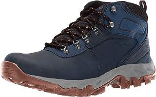 Columbia Men's Newton Ridge Plus Ii Waterproof Hiking Boot Shoe