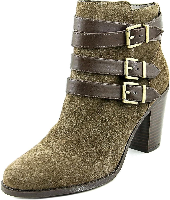 INC International Concepts Laini W Ankle Boot