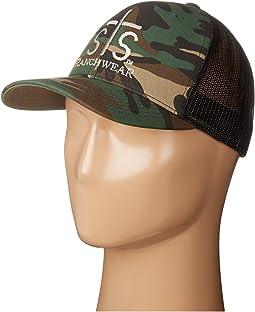 STS Ranchwear Cap