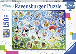 puzzle disney 200 pieces