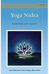 Yoga Nidra Kindle Edition