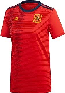 spain women's soccer jersey