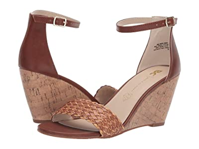 Seychelles BC Footwear by Seychelles Fences (Brown Woven) Women