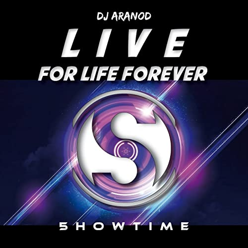 Live for Life Forever (Epic Mix) by Dj Aranod on Amazon